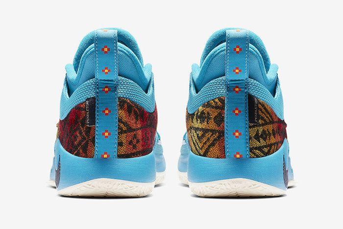 Pendleton Nike Pg 2 5 4