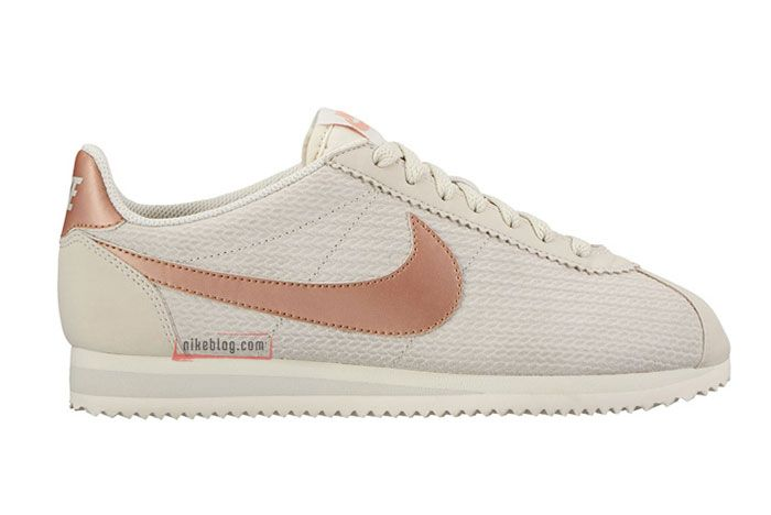 Nike Cortez Leather Luxe 1