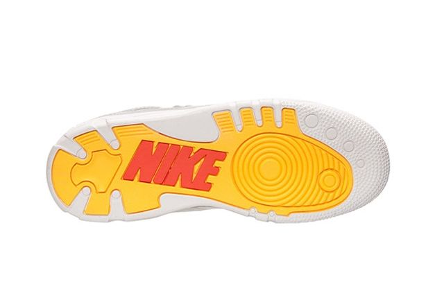 Nike Af2 Wolf Grey 2