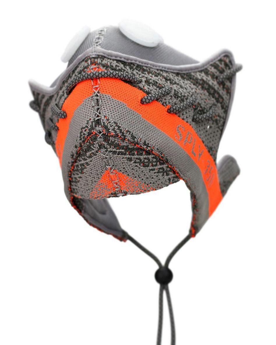 Adidas Yeezy Boost 350 Sneaker Mask By Zhijun Wang 3