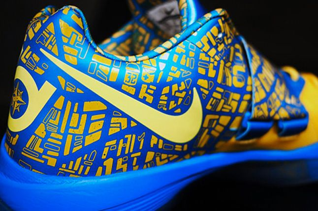 Nike Zoom Kd4 Kevin Durant Scoring Title 10 1