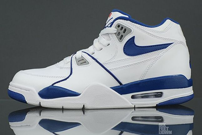 Nike Air Flight 89 Retro Quickstrike 01 1