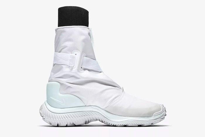 Nike Nsw Womens Gaiter Boot 2