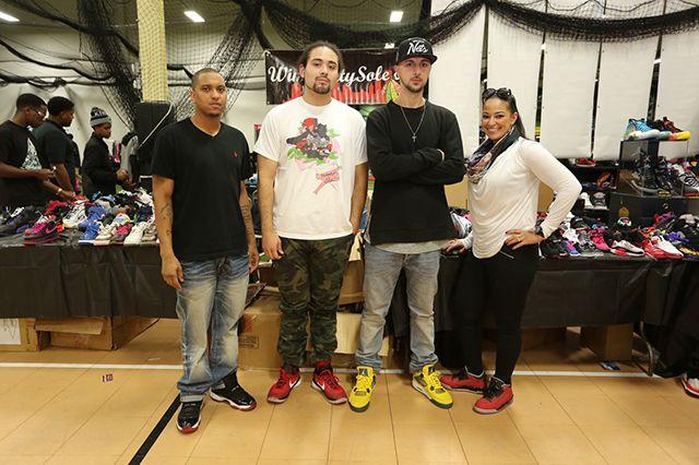 Sneaker Con Nola Recap 79