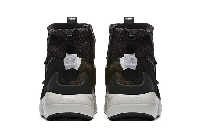 Nike Air Footscape Mid Utility 2