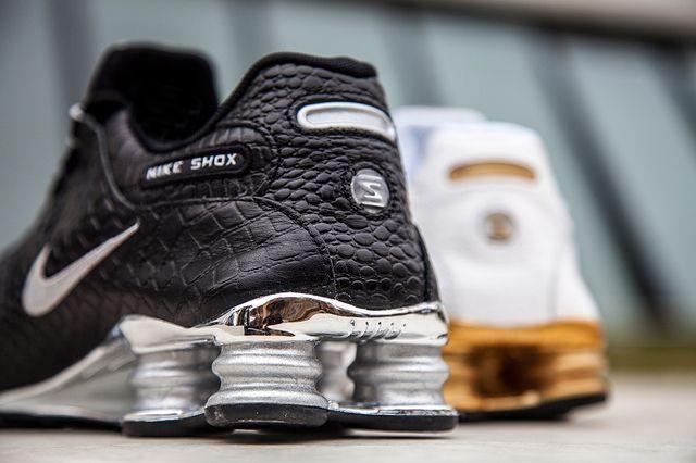 Nike Shox Nz Premium Croc Pack 1