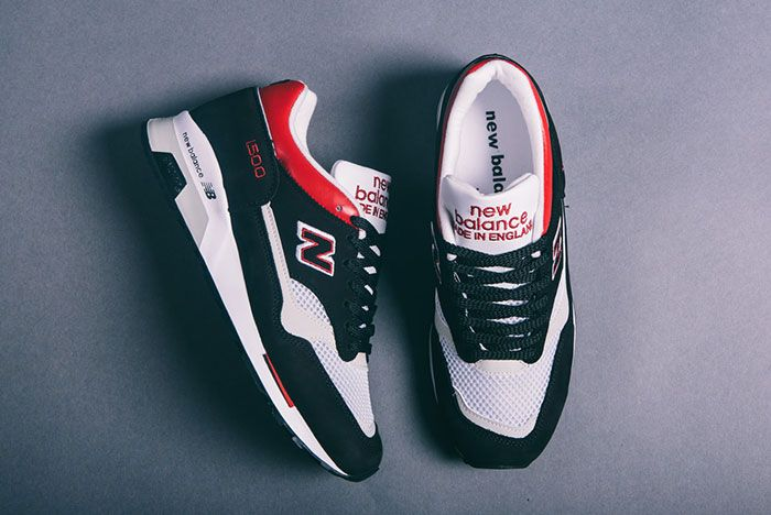 New Balance Made In England M1500 Wr M1500 Wr 4
