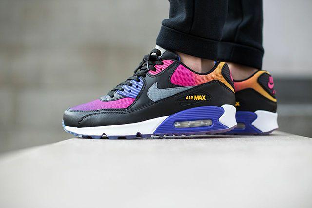Nike Air Max 90 Sd Persian Violet Pink