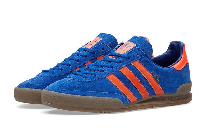 Adidas Jeans Collegiate Royal 1