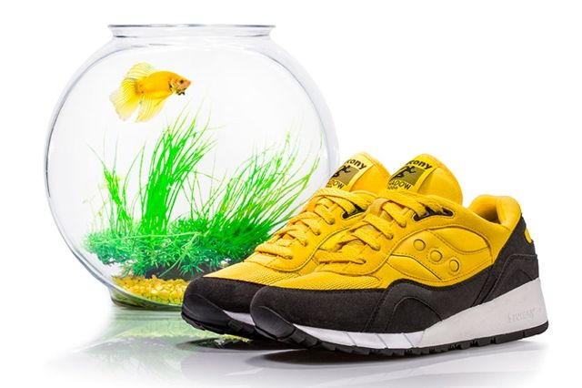 Saucony Shadow 6000 Betta Pack 3