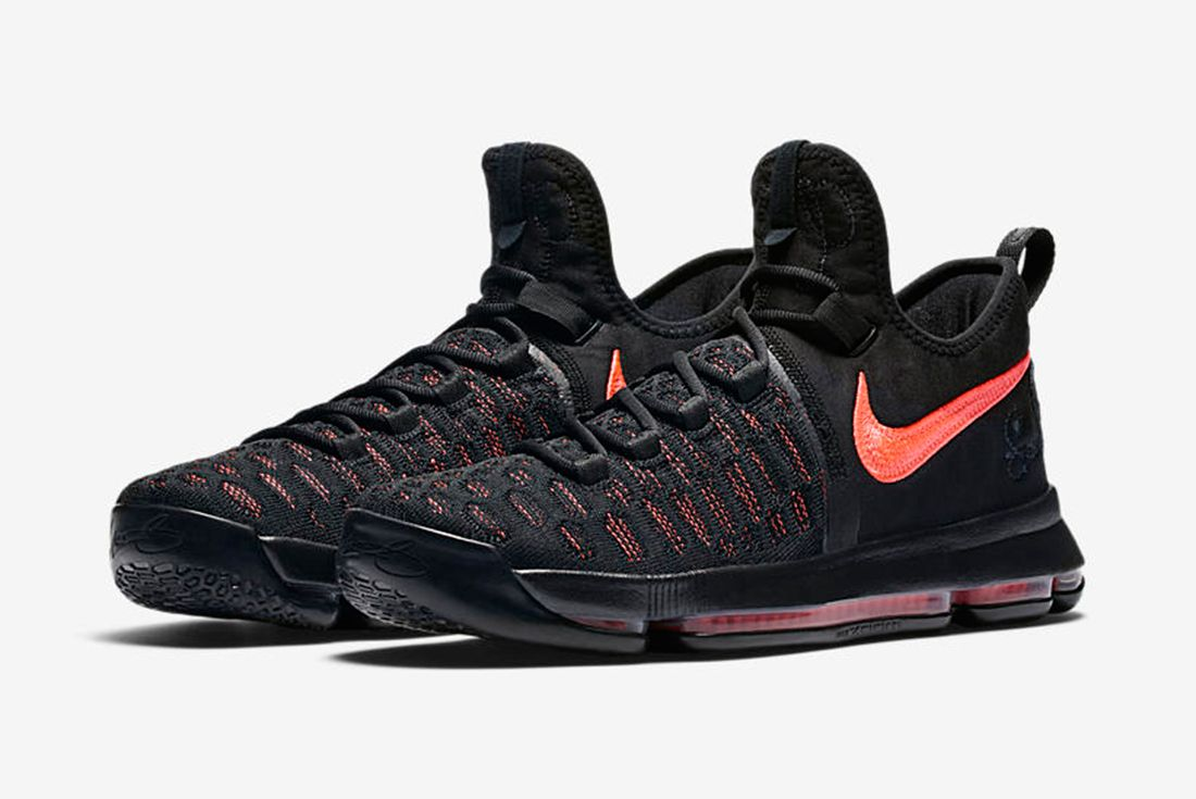 Nike Kd 9 Aunt Pearl 5