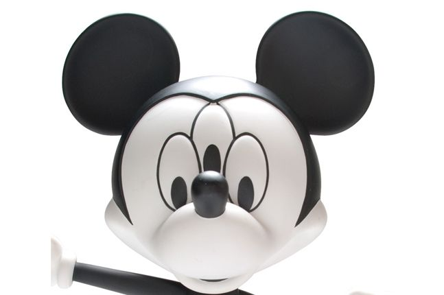 Clot Mickey Mouse 3 Eye 15 1