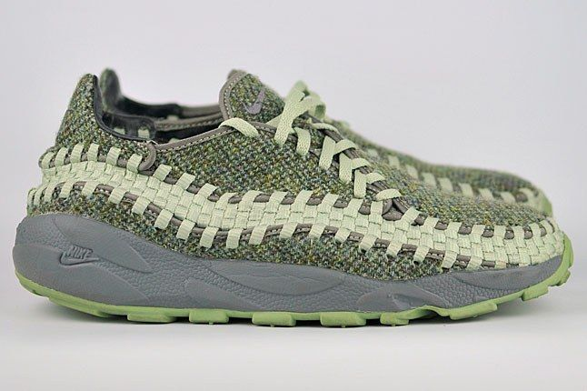 Nike Tweed Woven Footscape 1