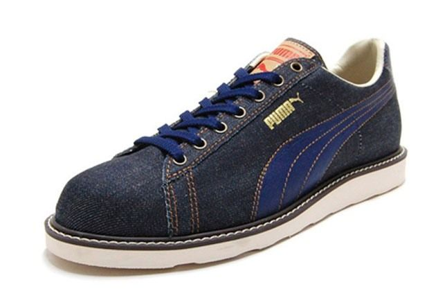 Puma Firstround Denim Japan 1 1