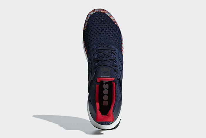 Adidas Ultra Boost Og Cream Multicolour 9