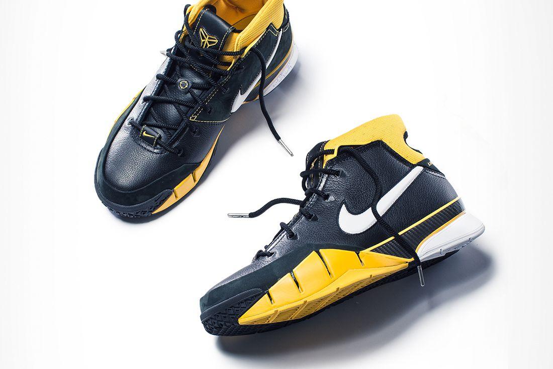 Nike Kobe Bryant Unveil 2