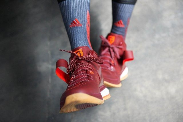 Adidas Rg3 Trainer We Decide