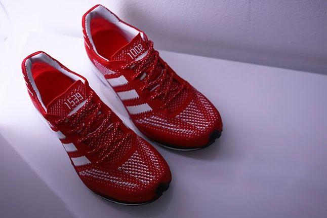 Adidas Primeknit London Launch 15 1