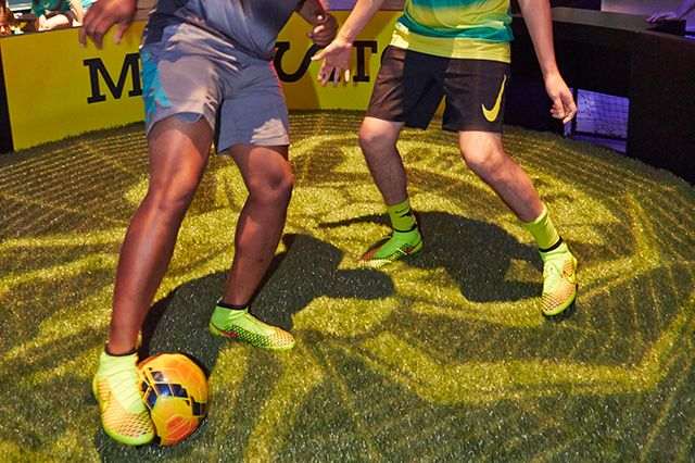 Nike Showcsaes 2014 Football Innovations In Sydney 4