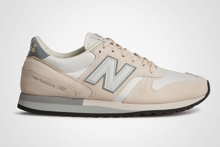 Norse Projects New Balance 770 Thumb