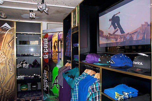 Slam City Skates Store 16 1