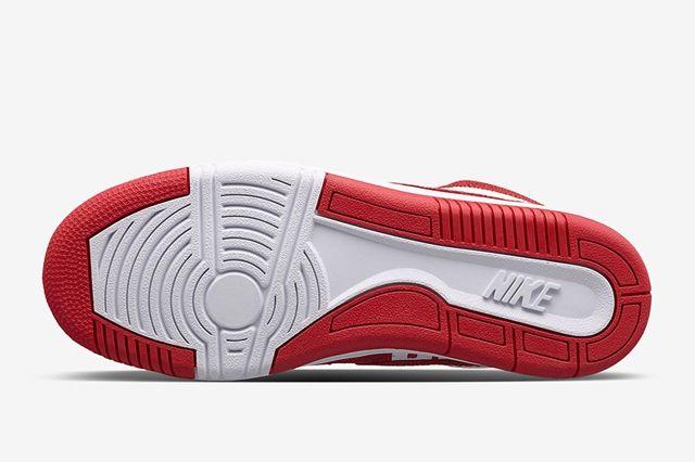 Nike Lab Court Force X Fragment Good Enough 6