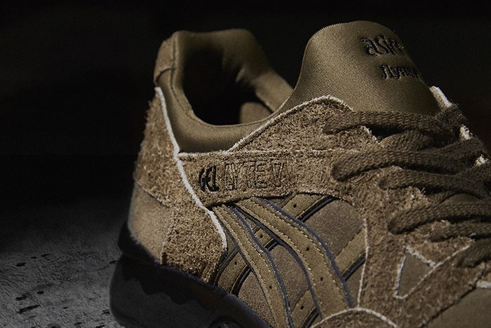 Size X Asics Gel Lyte Far Side Of The Moon Pack 3