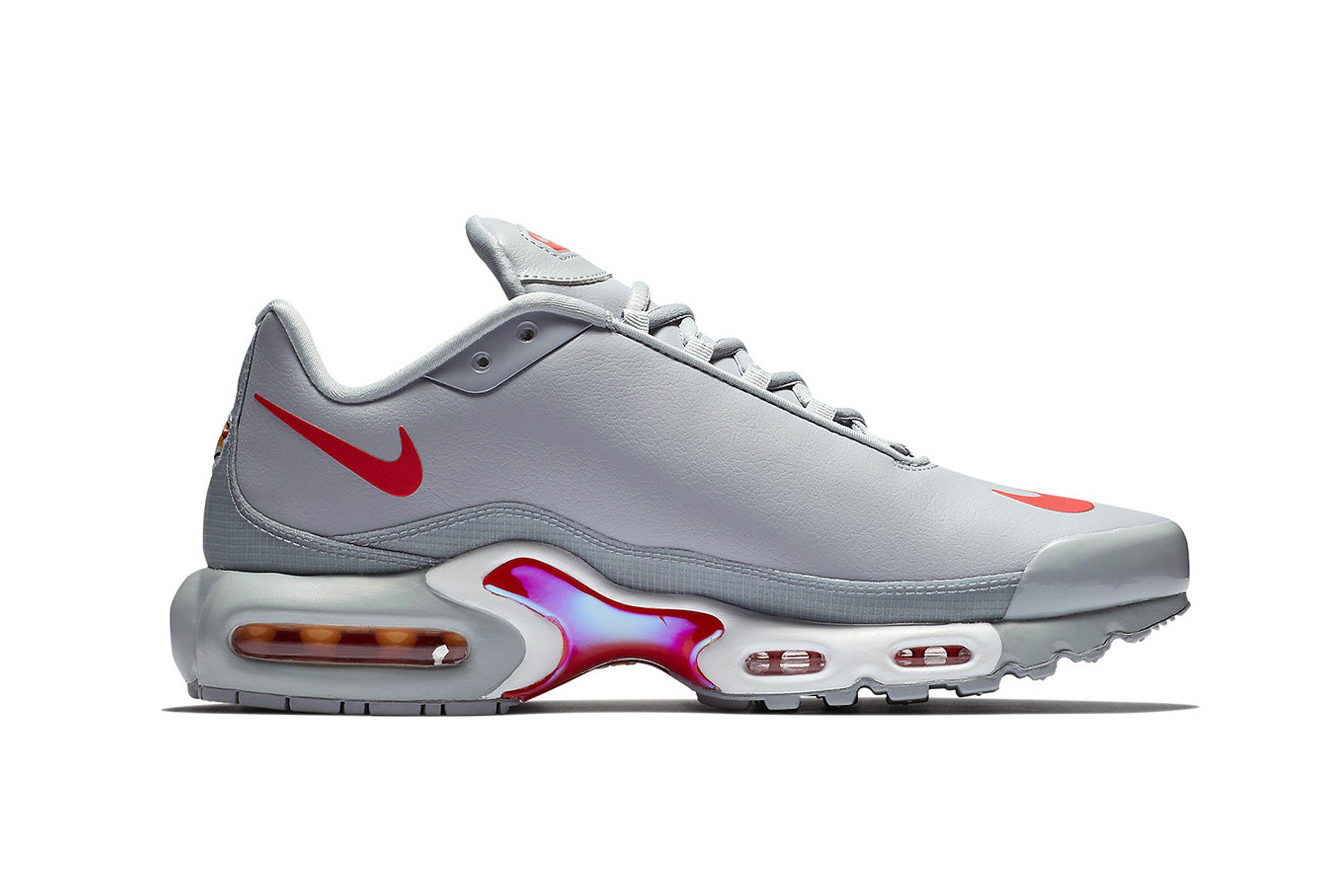 Nike Air Max Plus Aq1088 001 2 Sneaker Freaker