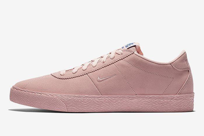 Nike Sb Nba Bruin Low 1