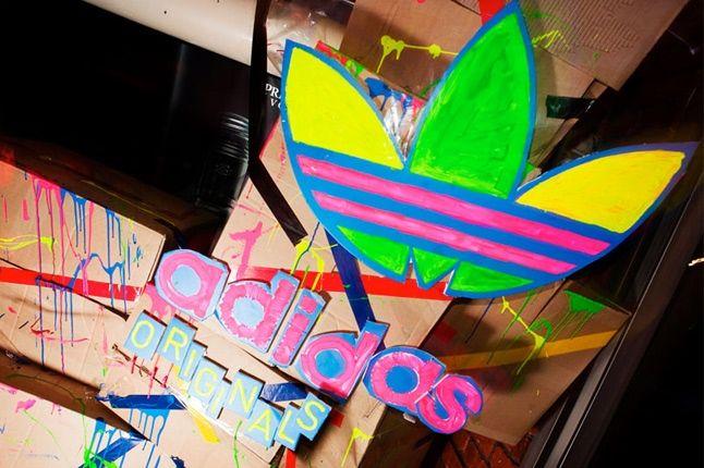 Adidas Street Party Kl 31 1