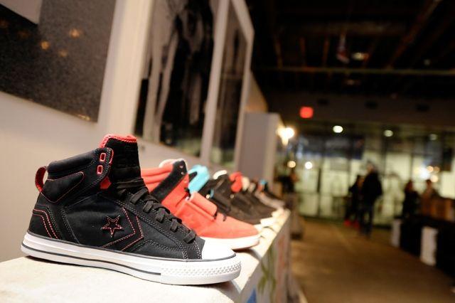 Converse Cons Sneaker Launch 4