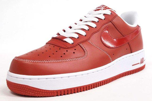 Nike Air Force 1 Contrast Stitching Pack 12 1