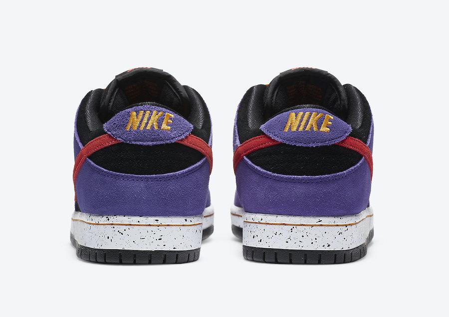 Nike SB Dunk Low ACG BQ6817-008