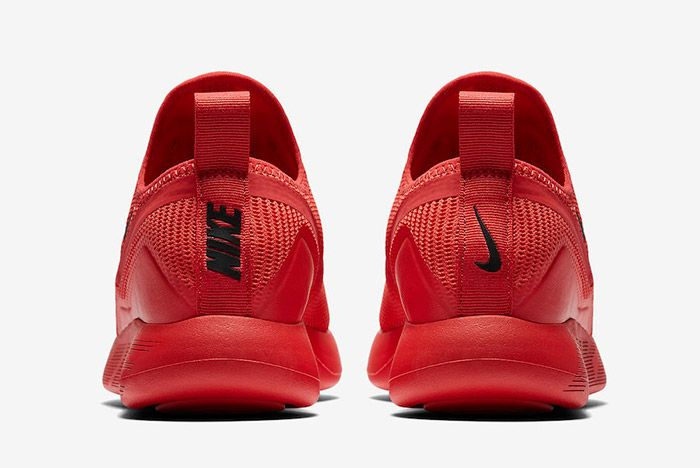 Nike Lunarcharge Breathe Red 2