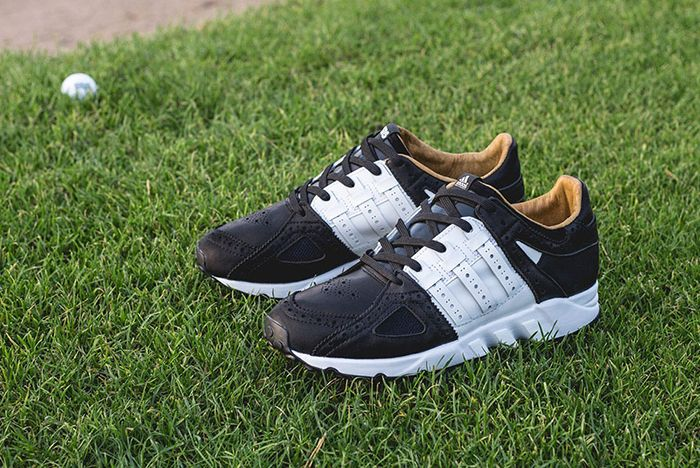 Sneakersnstuff X Adidas Consortium Tee Time Pack11