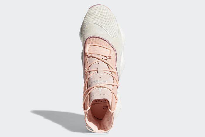 Adidas Crazy Byw Pink 7