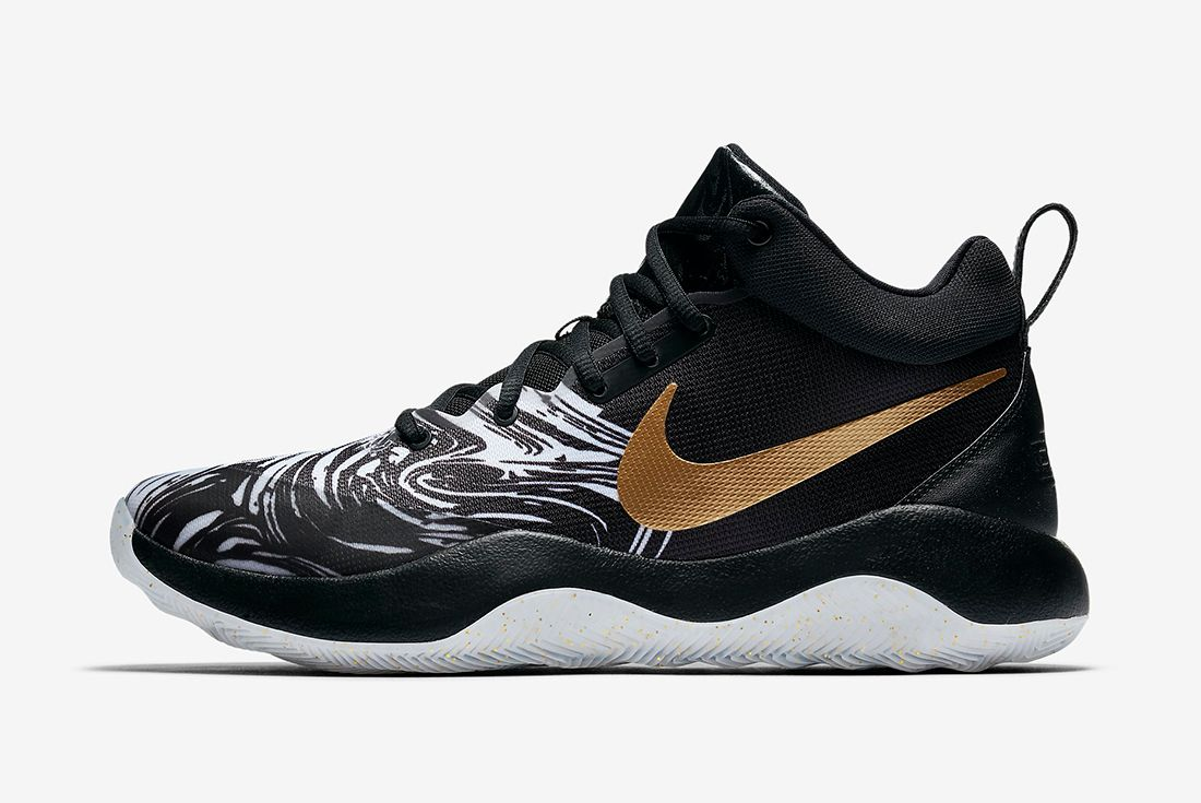 Nike Zoom Rev Bhm 2017