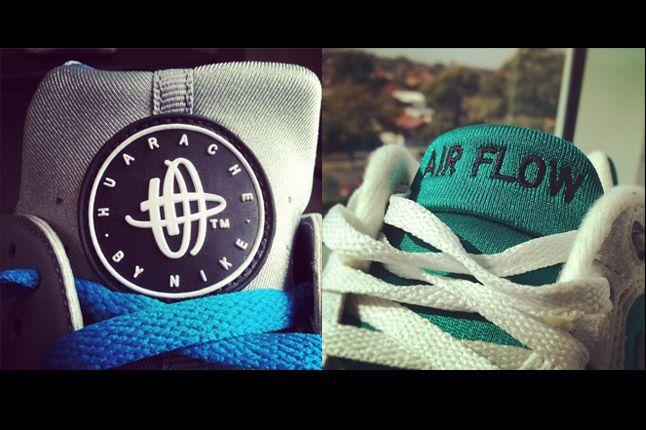 Nike Huarache Flow 1