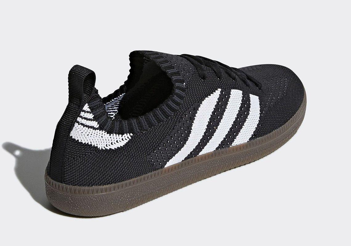 Adidas Samba Primeknit Cq2218 Release Info 6 Sneaker Freaker