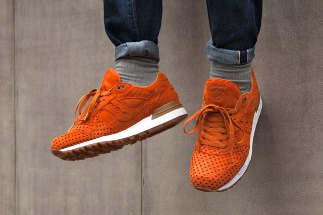 Play Cloths Saucony Shadow 5000 Strange Fruit Pack 1