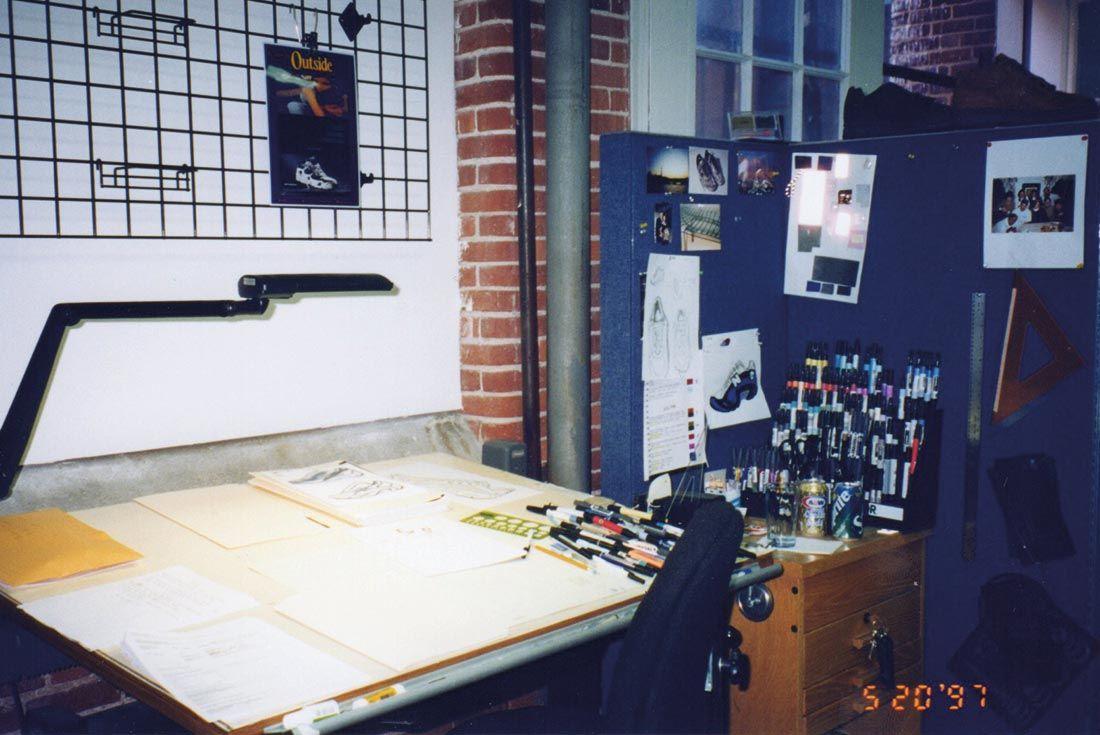 Stephanie Howard Interview Workspace