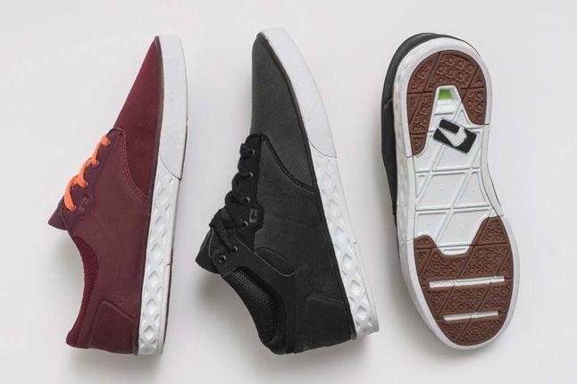 Globe Winter 2013 Collection Footwear 1