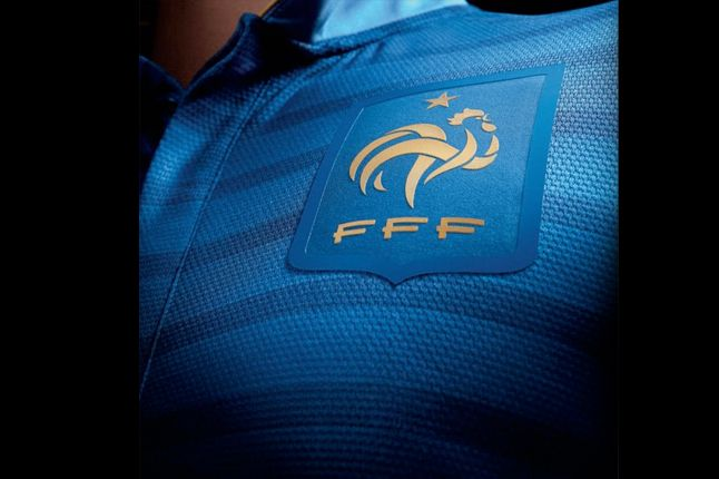 Nike Football National Team Jersey 10 1