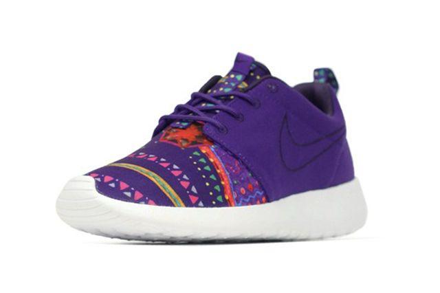 Nike Wmns Roshe Run Qs Moypup 6