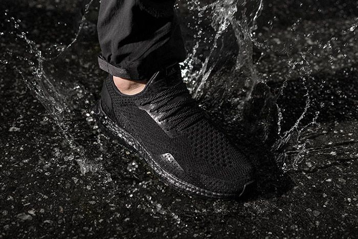 Haven X Adidas Consortium Ultra Boost Triple Black 4