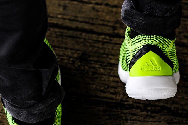 Adidas Element Refine Js First Look 2