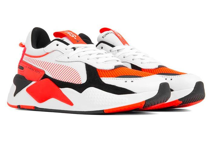 Puma Rs X Reinvention Release 4