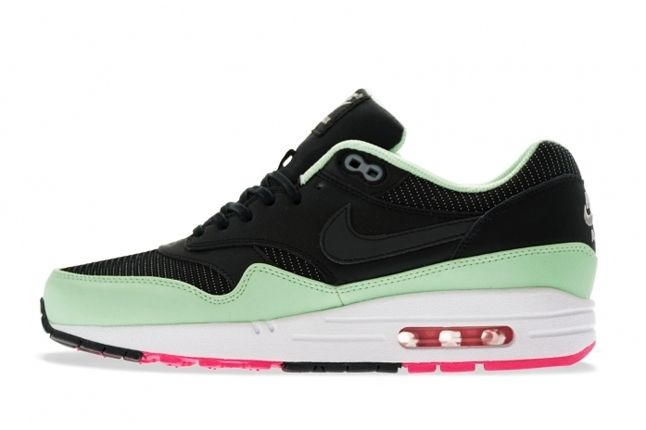 Nike Air Max 1 Fb Mint Pinkflash Profile 1
