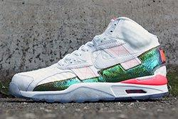 Nike Air Trainer Sc High Qs Hyper Punch Thumb