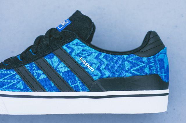 Adidas Busenitz Vulc 6